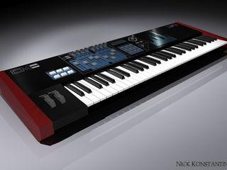 Claviaturi MIDI si controlere
