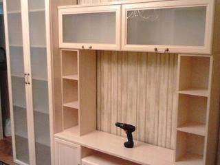 Сборка-разборка мебели,навеска,установка,ремонт.помощь при переезде бережно и акуратно