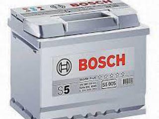 Аккумуляторные батареи bosch varta gigawat
