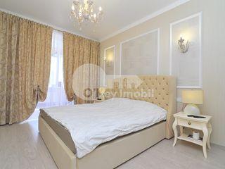 Apartament 3 camere, 100 mp, Centru 800 €