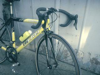 Продается шоссейный (гоночный) велосипед (Road bike) 5000 лей