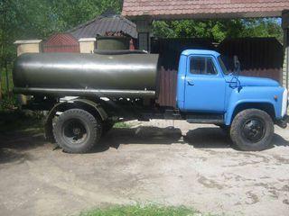 Газ цистерна