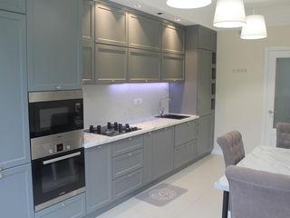 Apartament extraordinar!!!  etajul 4, dotat cu mobilier și tehnică