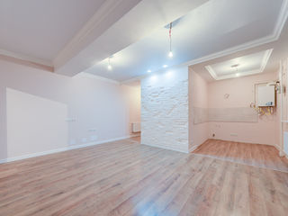 Apartament cu 2 camere in sectorul Ciocana in bloc nou