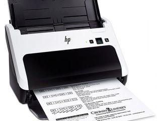 Scaner HP si Canon ! Format de scanare A4 !