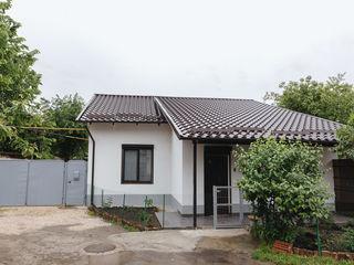 Apartament/casă la sol, Centru, str.Sciusev 72, 3 camere + 1 living + bucătărie, 90,0 m2, 750 Euro