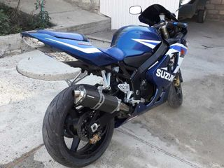 Suzuki Gsx600r