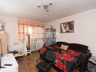 Apartament cu 1 cameră, 35 mp, Buiucani, str. A. Marinescu, 20990 € !