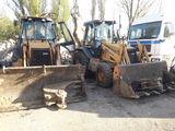 Servicii Excavatoare,Kamaz