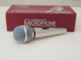 Микрофон. Новый. От 250 лей