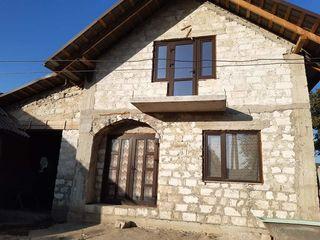Se vinde casa nefi isata in satul Mascauti