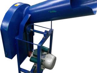 Tocator de furaje si cereale Temp 6 (motor inclus), 1.8kw, 500 kg/ora - Flexmag.md- 2870 lei