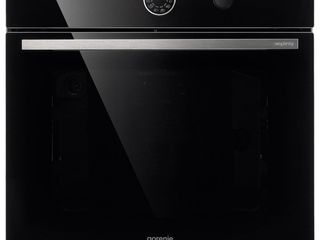 Gorenje Simplicity II BO75SY2B, electric, 65l, 3300W, A, negru,Preț nou: 5999lei. Hamster.