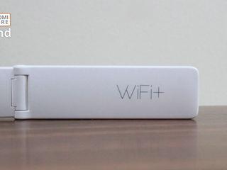 Наслаждайся высокоскоростным интернетом с помощью усилителя сигнала Xiaomi Mi WiFi Repeater 2!