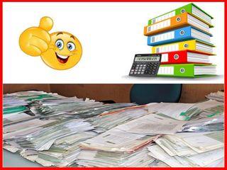 Asiguram servicii de contabilitate calitative in concordanta cu legislatia in vigoare.