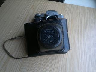Фотоаппарат и кинокамера