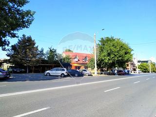 Exclusiv! Spațiu comercial cu teren aferent pe str. Vasile Alecsandri.