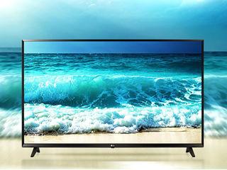 """LG Smart TV 55"""" телевизор доступный каждому!"""