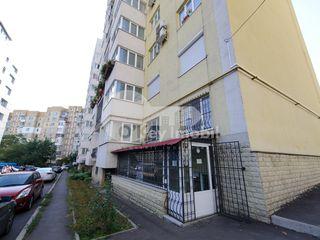 Oficiu cu o suprafață de 205 mp, str. D. Cantemir, 139000 € !