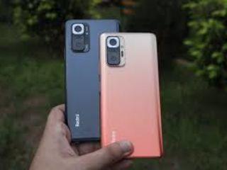 Xiaomi Redmi Note 9 Pro - 4049 lei, Poco M3 - 2999 lei, Poco X3 - 3999 lei, Poco X3 PRO - 5199 lei