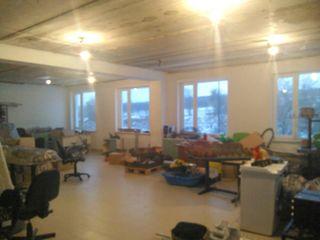 Cдаем 220 м 2 этаж и 500 м2 под производство или склад на Заводской!