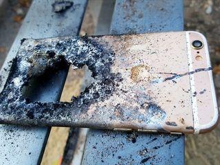 Мастерская ремонт телефонов Кишинев.Ремонт после удара.Ремонт после воды