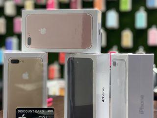 Garantie 12Luni! Apple iPhone new originale! La super pret!