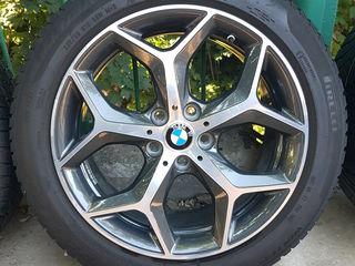Диски BMW 225/50 R18