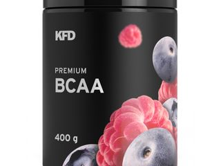 Супер цена !!! KFD Premium BCAA 400 gr - 280 лей