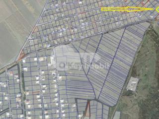 Teren pentru construcții, suprafața 7 ari, Ciocana-Bubuieci 7500 €