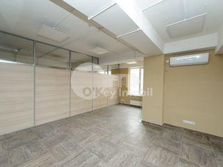 Vânzare sp. comercial/oficiu, 480 mp, reparație euro, Centru, 645000 € !