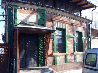 Ресторан по ул. Бернардаци. 350 кв.м., Первая линия.