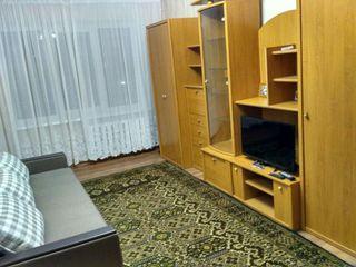 Сдаётся уютная однокомнатная квартира на Ботанике!