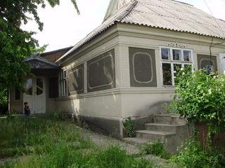 Urgent! Se vinde casa in  Lozova