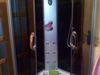 Casa poti sa traesti apa in casa dush cabina laminat toata casa din pret mai cedez