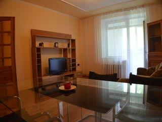 3х комнатная квартира в Центре, хороший ремонт, 280 евро
