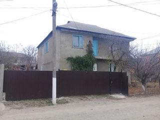 Se vinde casa in s. Micauti r. Straseni. Se vinde doar primul nivel!