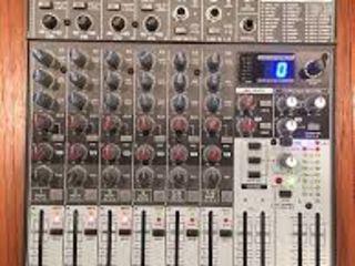 Mixer Behringer 1204 FX, la Pret de  2000 lei !