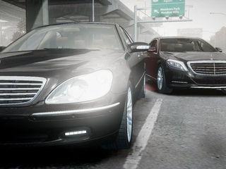 Razborka Mercedes C Class W203 S klass W220