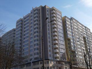 """Apartament 1 camera + living """" Designer individual """" bd.Cuza Voda colt bd.Dacia"""