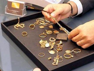 Consultant al casei de amanet or. Chisinau 6500 lei + % din vînzări