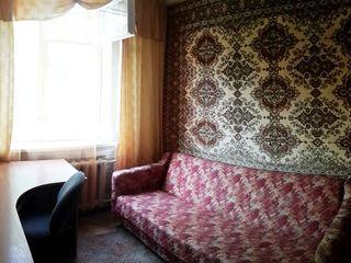 Комната для парня в квартире на Рышкановке
