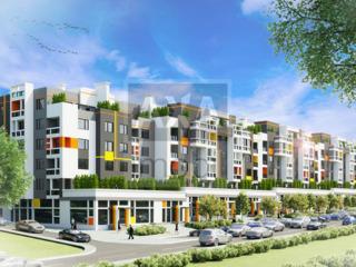 Spre vânzare apartament cu 2 camere + living, 81 mp, Orhei