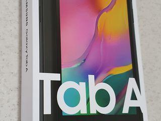 Новый Планшет Samsung Galaxy Tab A. Коробка, Документы. Гарантия 2 года. Sim карта!