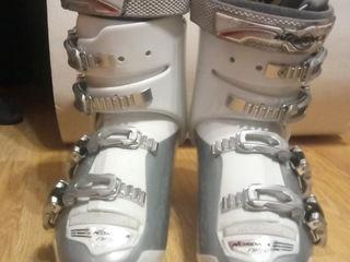 ботинки лыжные NORDICA размер 37. --. 37,5