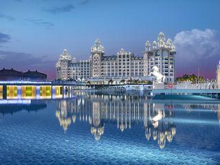 """- с 02 мая 2019 вылет ...Турция   отель """" Granada Luxury Belek 5 ***** """" от """" emirat travel """""""