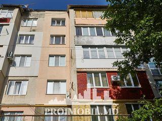Ialoveni! 3 camere separate, stare locativă bună! 70 mp, 37 900 euro!
