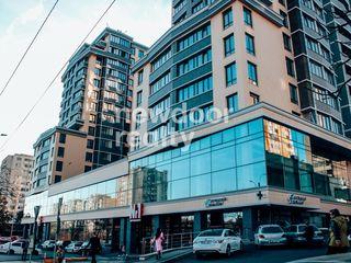 """Коммерческий комплекс """"ParkHouse""""! Аренда помещения 135 м2."""