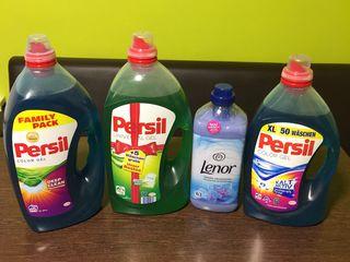 Detergenti cu Livrare