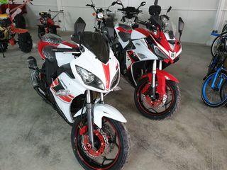 Viper 250-350cc